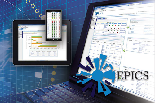 Enterprise Platform for Integrated Contracting Systems (EPICS)